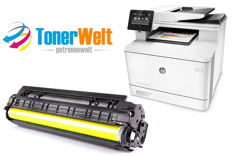 Was ist ein Laserdrucker?